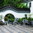 Chinese garden — Stock Photo #30046549