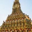 The Temple of Dawn Wat Arun — Stock Photo