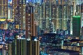 Apartmanın hong kong — Stok fotoğraf
