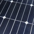 Solar Panel close up — Stock Photo