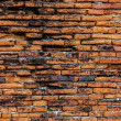 Ancient brick wall — Stock Photo #30824057