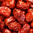 Red jujube — Stock Photo #30826973