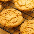 Baked cookies — Stock Photo #31016271