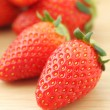 Strawberry — Foto de stock #31385689