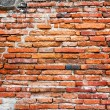 Ancient brick wall background — Stock Photo #31386139