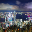 Hong Kong landmark — Stock Photo #31666379