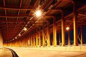 Túnel de vacío — Foto de Stock