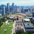Singapore skyline — Stock Photo #32044179