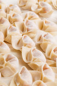 Chinese traditional dumpling — Stock Photo