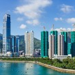 Hong Kong skyline — Stock Photo #32507739