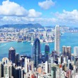 Hong Kong skyline — Stock Photo #32508219