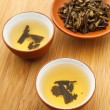 Stock Photo: Chinese tea