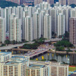 Hong Kong public housing — Stock Photo #35464651