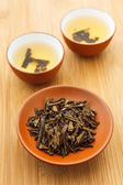 Traditional chinese tea — Stock Photo