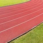 Running Track — Stock Photo #36626103