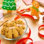 Kerstfeest — Stockfoto