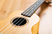 Ukulele — Stock Photo