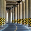 Under viaduct — Stock Photo #36906469