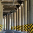 Under viaduct — Stock Photo #36906493