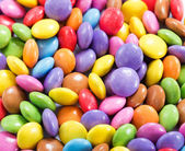 Sweet colorful candy — Stock Photo