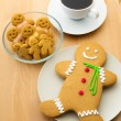 Gingerbread — Stock Photo #37159791