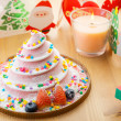 Christmas celebration — Stock Photo #37516873