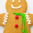 Gingerbread — Stock Photo #37687503