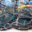 Traps for capture fisheries — Stock Photo #37687515