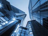 Skyscraper view — Stock Photo