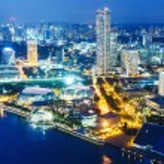 Singapore — Stock Photo #38284915