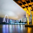 Singapore city — Stock Photo #38284983