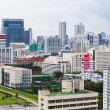 Bangkok city — Stock Photo #38285185