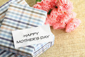 Mothers day concept — Stock Photo