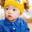 Little cute baby — Stock Photo #38450291