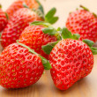 Strawberry — Foto de stock #38552753