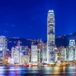 Hong Kong Skyline — Stock Photo #39078363