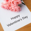Happy Valentines day — Stock Photo #39246475