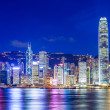 Hong Kong Skyline — Stock Photo #39374007