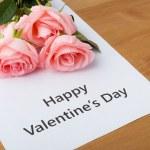 Valentine's day concept — Stock Photo #39375427