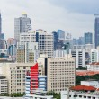 Bangkok city — Stock Photo #39537225