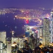 Hong Kong Skyline — Stock Photo #39743205