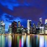 Singapore — Stock Photo #39949747