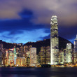 Stock Photo: Hong Kong