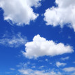 cloudscape — Stock Photo #39950477