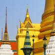 Grand Palace in Thailand — Stock Photo #40263275