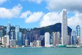 Hong Kong day time — Stock Photo