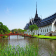Sanphet in Thailand — Stock Photo #40441767