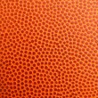 Basketball texture — Stock Photo