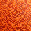 Stock Photo: Basketball texture