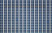 Vnější moderní budovy — Stock fotografie